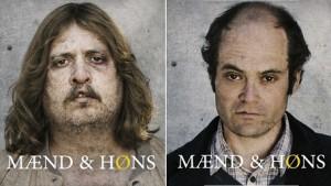 """""""Mænd & Høns"""""""
