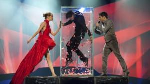 Eurovision 2013 – Azerbaijan