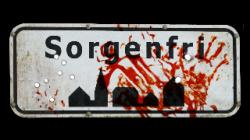 """""""Sorgenfri"""""""