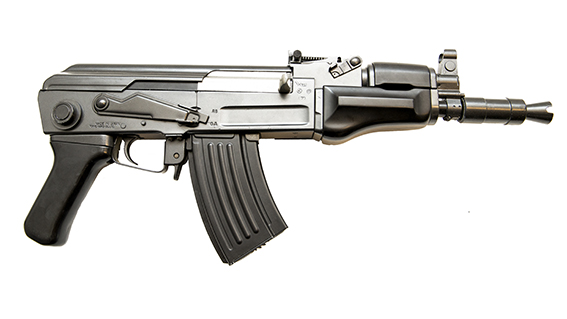 Kalashnikov AK74-SU