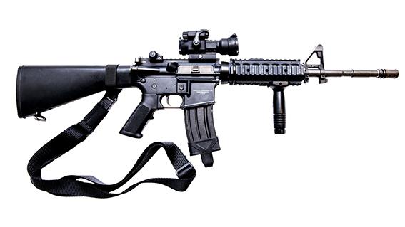 Carabine M/96 - DK Military
