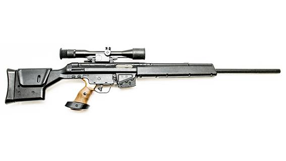 Heckler & Koch HK PSG-1