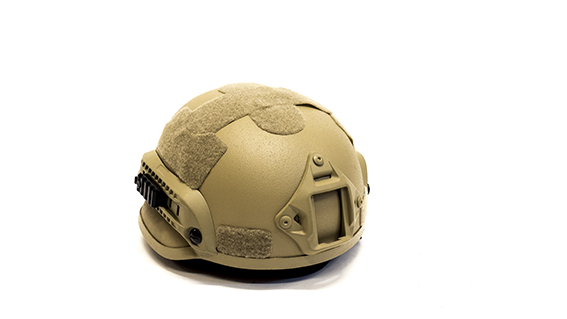 Tactical Helmet - Tan